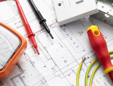 Prestamos serviços de instalação e manutenção elétrica em vários setores industriais e em  empresas de qualquer ramo e porte, independente do máquinario ou equipamentos.