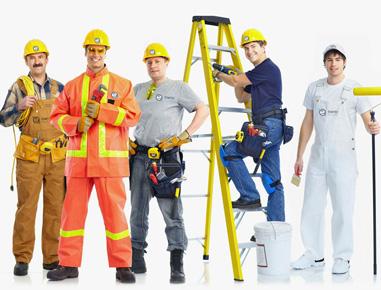 Todos os nossos colaboradores trabalham devidamente uniformizados, certificados e treinados, a fim de prestar Serviços de mão de obra com eficiência e alta qualidade.